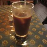 ボンヌ・マール - ランチ アイスコーヒー