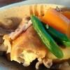 いづ葉 - 料理写真:肉じゃが