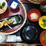 Shojin Dining 桐宝珠 -