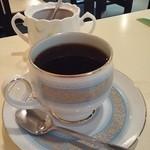 アミーコ - 森のコーヒーは無農薬の豆