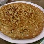 41333246 - カリカリの麺