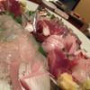 康喜 - 料理写真:刺し盛り