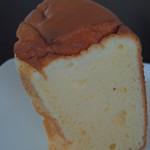 FORNO - シフォンケーキ クリームチーズ 170円