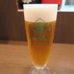 久米川  絹 - ハートランド生ビール