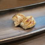 久米川  絹 - グジ出汁焼き
