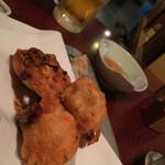康喜 - 山芋天婦羅