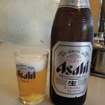 天下一品 - ビール