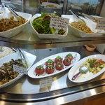 ワッツ ザ ストア - 惣菜