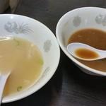 公太郎 - 料理写真:スープ
