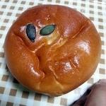 フタバ屋 - かぼちゃパン
