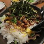 AJITO - 穴子飯