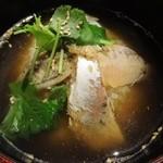 大衆酒場 竜ちゃん - 琉球茶漬