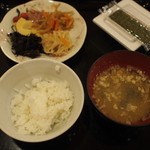稚内グランドホテル -