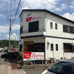 Sette - こじんまりとしたお店