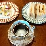 青山コーヒー舎 - コーヒー付きで1000円のバイキング
