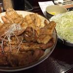 41347403 - 豚丼(竹) ¥680