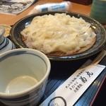 菊丸 - ざるきし