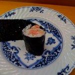 小松 弥助 - 白ネギの香り、食感とのコラボが絶品!ネギトロ