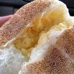 郷の手づくり菓子工房 ぱんとまいむ - 料理写真:ホワイトクリームパン