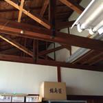 オリゾンテ - 塗師屋天井