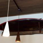 オリゾンテ - 漆のサーフボード