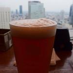 41351406 - 最後は「水曜日のネコ」。優しい味わいのビールでした。