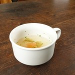 トリニティーアンドユニティー - 2015年6月 モーニングのスープ