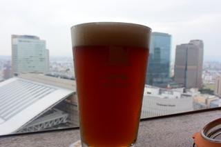 クラフトビアハウスモルト - 2杯目はオーストラリアンIPAを飲みました。美味し♪