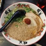 暖暮 - Green onion and Sesame