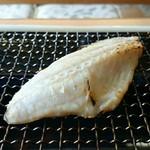 漁師の店 - ツボダイ(300円)