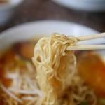 翠陽 - 担々麺