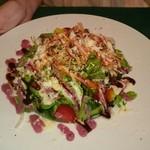 レストラン Ari - サラダ