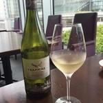 過門香 - ワイン