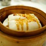 陸羽茶室 - 料理写真:腸粉