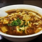 中華料理 菜香菜 - 麻婆麺