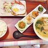 Tonkichishokudou - 料理写真:選べる定食