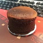 ペイストリー スナッフルス - 蒸し焼きショコラ