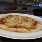 サクラ - ピザ