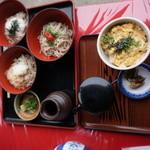 41359083 - ミニ玉子丼by arumona