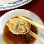 中華レストラン味一 -