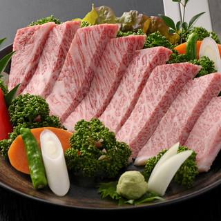 神戸牛、松坂牛などがとてもリーズナブルに召し上がれます!