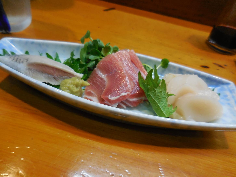 登仁角寿司