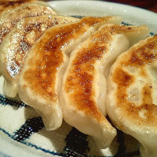 赤坂一点張 - 餃子美味い