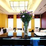 レストラン サンパウ - 店内1