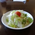 エスニックダイニング じゃぽん - サラダ