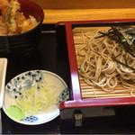 蕎麦処 大宣 - プチセット
