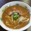 はるき - 料理写真:鴨南蛮ら~めん大 2015.8