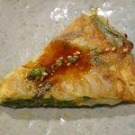 OSURI - 具として使用されている魚介類がぷりぷりとした食感で美味しいです。