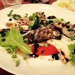 banco - 魚料理