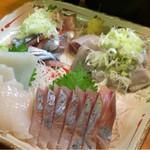 魚がし -